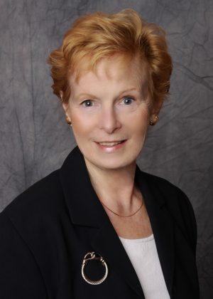 Barbara Cucciuffo headshot