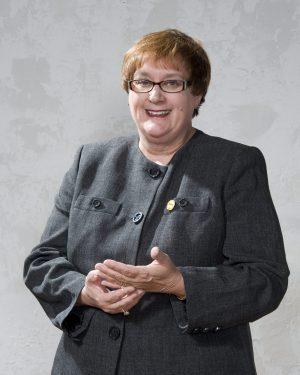 Melanie McLane Instructor Headshot